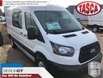 2019 Transit 250 Med Roof 4x2,  Empty Cargo Van #GCR4286 - photo 1