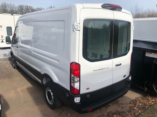 2019 Transit 250 Med Roof 4x2,  Empty Cargo Van #GCR4294 - photo 5