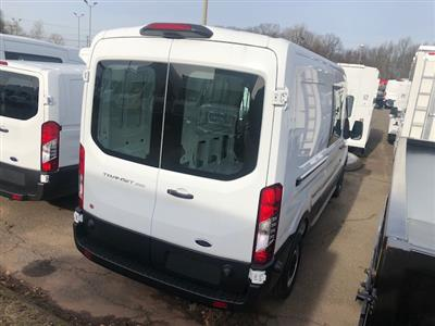 2019 Transit 250 Med Roof 4x2,  Empty Cargo Van #GCR4294 - photo 2