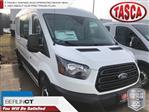 2019 Transit 250 Med Roof 4x2,  Empty Cargo Van #GCR4294 - photo 1