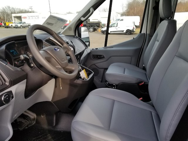 2019 Transit 250 Med Roof 4x2,  Empty Cargo Van #GCR4295 - photo 11