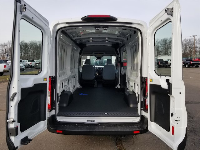 2019 Transit 250 Med Roof 4x2,  Empty Cargo Van #GCR4295 - photo 1