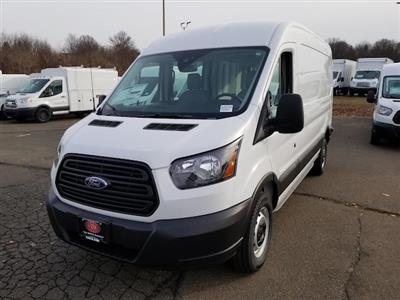2019 Transit 250 Med Roof 4x2,  Empty Cargo Van #GCR4295 - photo 4