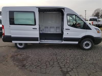 2019 Transit 250 Med Roof 4x2,  Empty Cargo Van #GCR4295 - photo 8