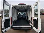 2019 Transit 250 Med Roof 4x2,  Empty Cargo Van #GCR4295 - photo 2