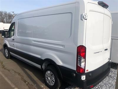 2019 Transit 250 Med Roof 4x2,  Empty Cargo Van #GCR4465 - photo 4