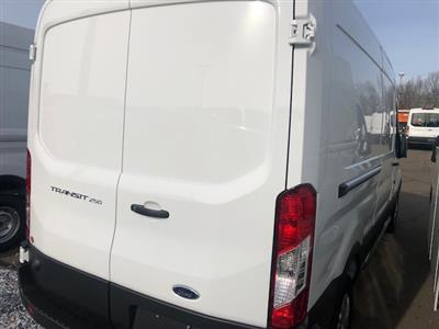 2019 Transit 250 Med Roof 4x2,  Empty Cargo Van #GCR4465 - photo 2