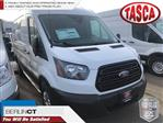 2019 Transit 250 Med Roof 4x2,  Empty Cargo Van #GCR4465 - photo 1
