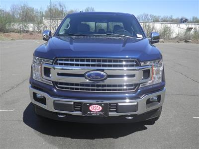2018 F-150 SuperCrew Cab 4x4,  Pickup #GCR4576 - photo 3