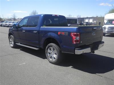 2018 F-150 SuperCrew Cab 4x4,  Pickup #GCR4576 - photo 5