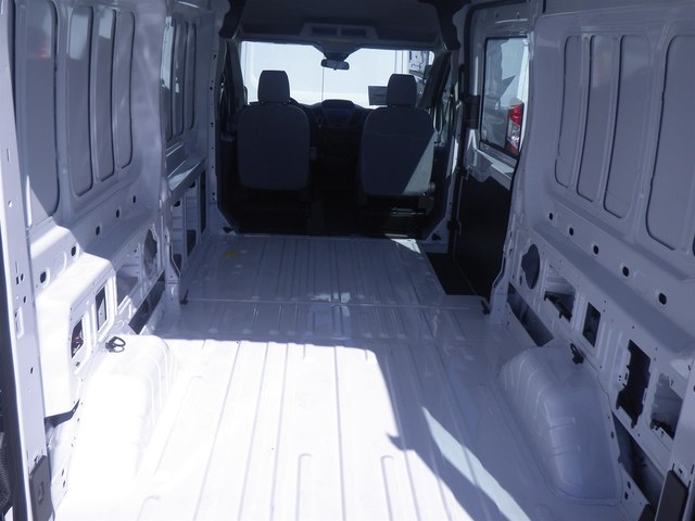 2019 Transit 250 Med Roof 4x2,  Empty Cargo Van #GCR5027 - photo 1