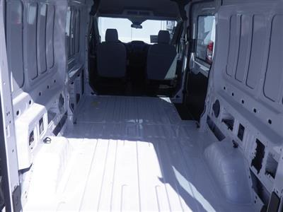 2019 Transit 250 Med Roof 4x2,  Empty Cargo Van #GCR5027 - photo 9