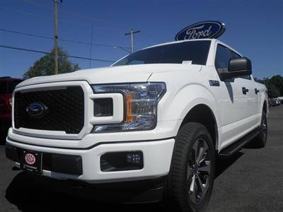2019 F-150 SuperCrew Cab 4x4,  Pickup #GCR5118 - photo 4