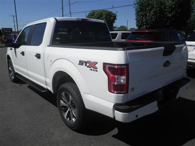 2019 F-150 SuperCrew Cab 4x4,  Pickup #GCR5118 - photo 2