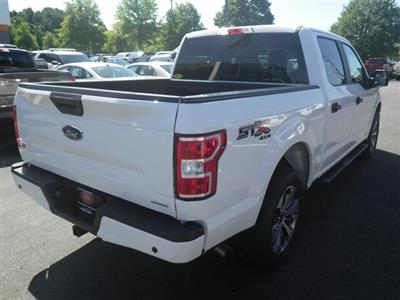 2019 F-150 SuperCrew Cab 4x4,  Pickup #GCR5118 - photo 7