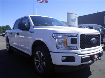 2019 F-150 SuperCrew Cab 4x4,  Pickup #GCR5118 - photo 8
