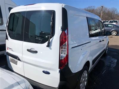 2019 Transit Connect 4x2,  Empty Cargo Van #GCR5222 - photo 2