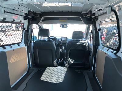2019 Transit Connect 4x2,  Empty Cargo Van #GCR5226 - photo 2