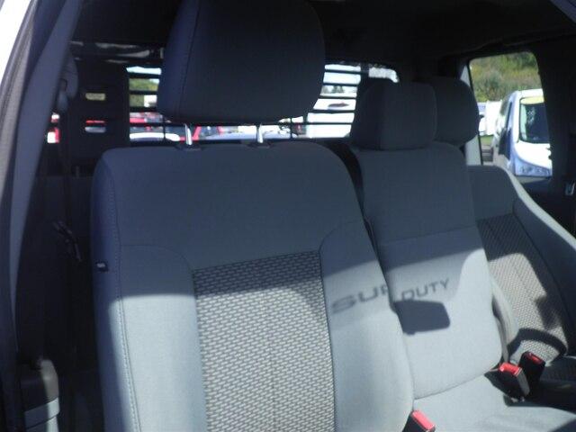 2015 F-350 Super Cab DRW 4x4, Cadet Platform Body #GCR5288A - photo 20