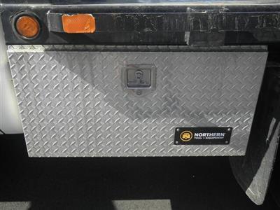 2015 F-350 Super Cab DRW 4x4, Cadet Platform Body #GCR5288A - photo 12