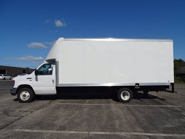 2019 Ford E-350 RWD, Rockport Cutaway Van #GCR5614 - photo 3