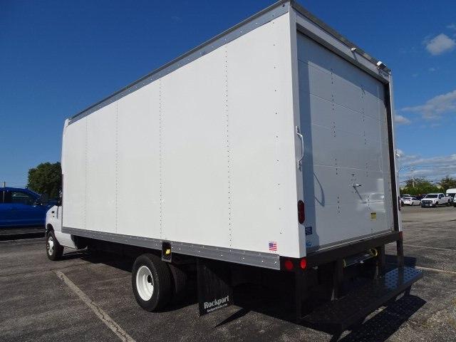 2019 Ford E-350 RWD, Rockport Cutaway Van #GCR5614 - photo 2
