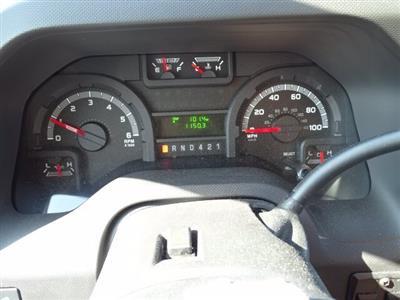 2019 Ford E-350 RWD, Rockport Cutaway Van #GCR5614 - photo 6