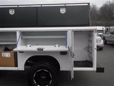 2012 Ram 3500 Regular Cab DRW 4x4, Reading Service Body #GCR5848A - photo 14