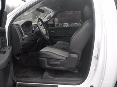 2012 Ram 3500 Regular Cab DRW 4x4, Reading Service Body #GCR5848A - photo 20