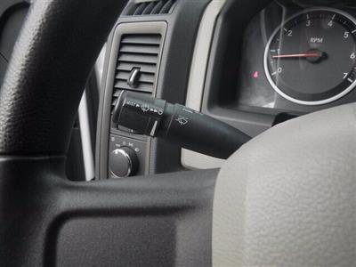 2012 Ram 3500 Regular Cab DRW 4x4, Reading Service Body #GCR5848A - photo 25