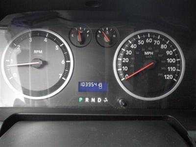2012 Ram 3500 Regular Cab DRW 4x4, Reading Service Body #GCR5848A - photo 26