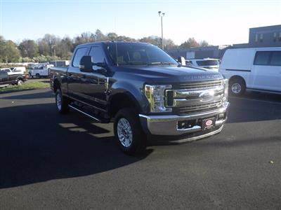 2019 Ford F-250 Crew Cab 4x4, Pickup #GCR7199A - photo 3