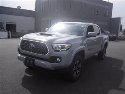2019 Toyota Tacoma Double Cab 4x4, Pickup #GCR7201A - photo 1