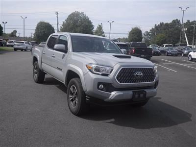 2019 Toyota Tacoma Double Cab 4x4, Pickup #GCR7201A - photo 3