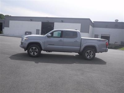 2019 Toyota Tacoma Double Cab 4x4, Pickup #GCR7201A - photo 5