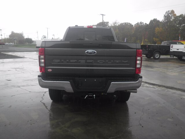 2020 Ford F-350 Crew Cab 4x4, Pickup #GCR7278 - photo 7
