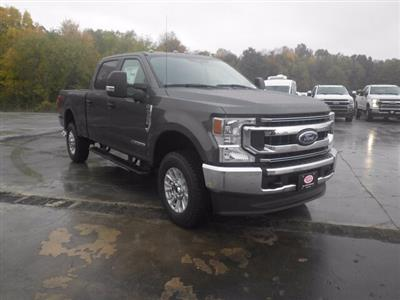 2020 Ford F-350 Crew Cab 4x4, Pickup #GCR7278 - photo 1