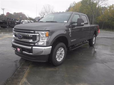 2020 Ford F-350 Crew Cab 4x4, Pickup #GCR7278 - photo 4