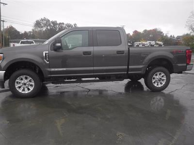 2020 Ford F-350 Crew Cab 4x4, Pickup #GCR7278 - photo 5