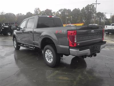 2020 Ford F-350 Crew Cab 4x4, Pickup #GCR7278 - photo 6
