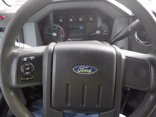 2011 Ford F-350 Regular Cab DRW 4x4, Dump Body #GCR7369A - photo 18