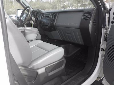 2011 Ford F-350 Regular Cab DRW 4x4, Dump Body #GCR7369A - photo 11