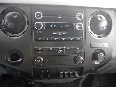 2011 Ford F-350 Regular Cab DRW 4x4, Dump Body #GCR7369A - photo 15