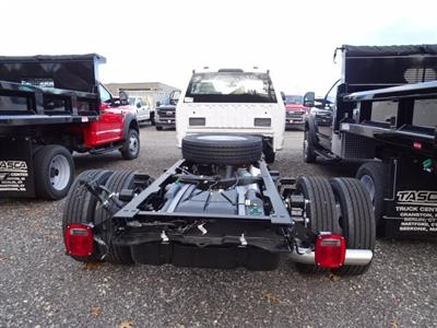 2020 Ford F-550 Regular Cab DRW 4x2, Cab Chassis #GCR7673 - photo 7