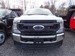 2020 Ford F-550 Regular Cab DRW 4x2, Cab Chassis #GCR7673 - photo 3