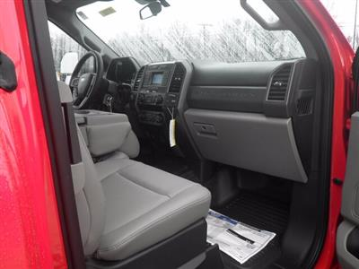 2020 Ford F-550 Super Cab DRW 4x4, Knapheide Service Body #GCR7804 - photo 10