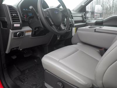 2020 Ford F-550 Super Cab DRW 4x4, Knapheide Service Body #GCR7804 - photo 15