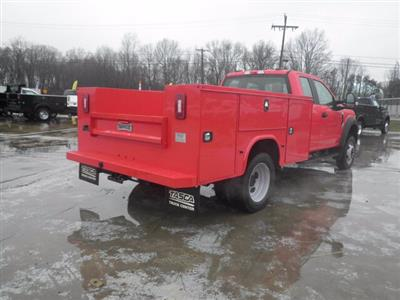 2020 Ford F-550 Super Cab DRW 4x4, Knapheide Service Body #GCR7804 - photo 2