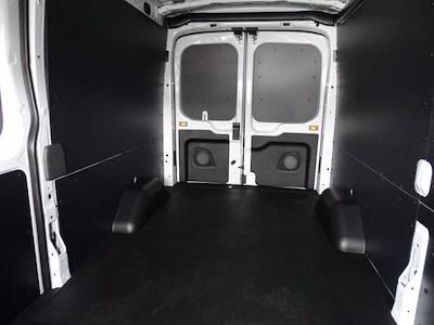2021 Ford Transit 250 Medium Roof 4x2, Empty Cargo Van #GCR8008 - photo 2