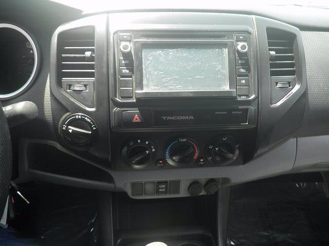 2015 Toyota Tacoma Extra Cab 4x4, Pickup #GCR8381A - photo 15